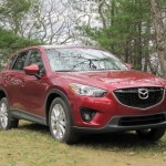 The New Digs on Diesel - Mazda Unveils Sky Series Engines