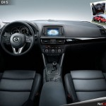 The 2014 Mazda CX 5 Introduces Brand New Technologies And An Amazing Engine