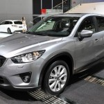 Mazda Cx-5 Set to Conquer the Roads and the Minds
