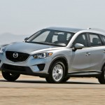 Experience the Joy of SUV with New Mazda CX5