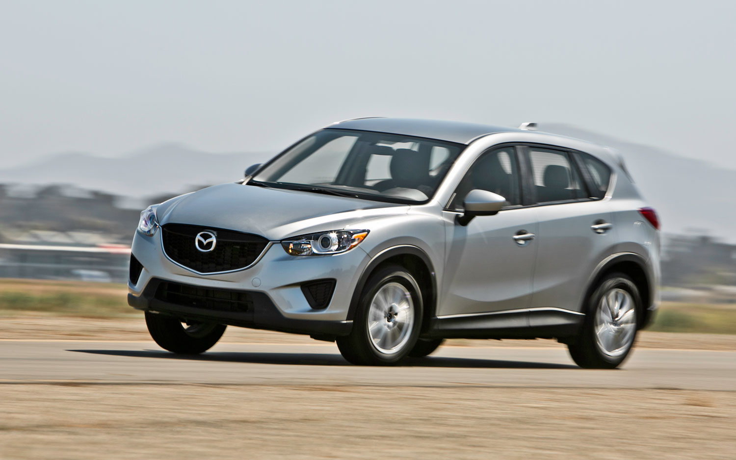 Experience The Joy Of Suv With New Mazda Cx5 171 Zoom Zoom