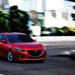 Mazda 3 Configurator Now Officially Out